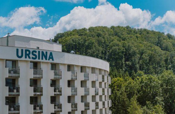 Ursina Ensana Health Spa Hotel ★★★
