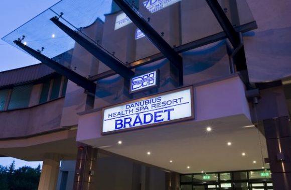 Bradet Ensana Health Spa Hotel ★★★★ Superior