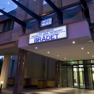 Bradet Ensana Health Spa Hotel ★★★★ Superior