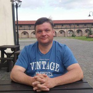 Constantin Ungureanu