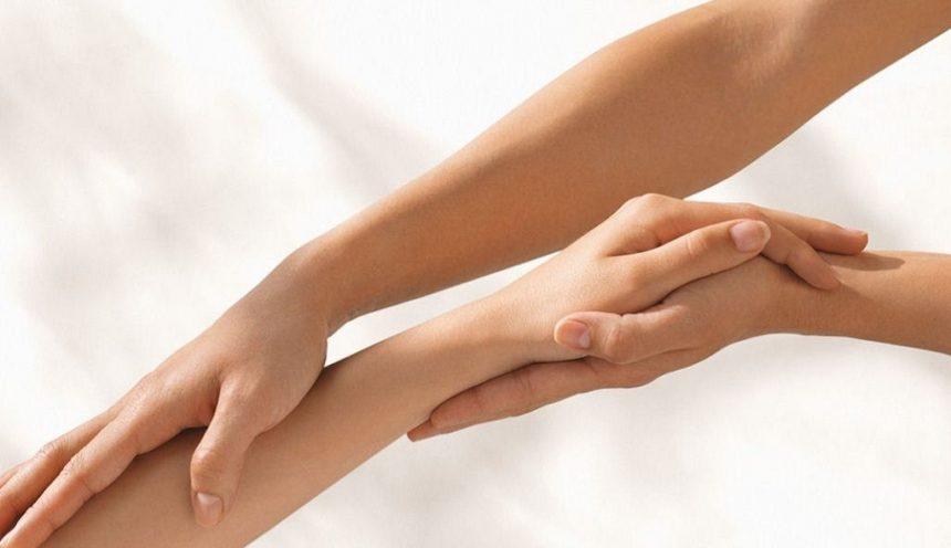 Bolile de piele pot fi vindecate la Sovata.