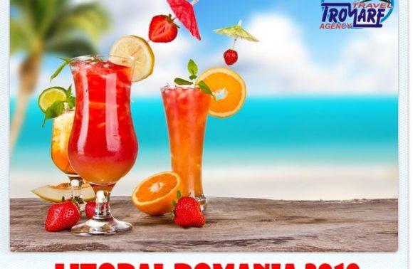 LITORAL ROMÂNIA 2019