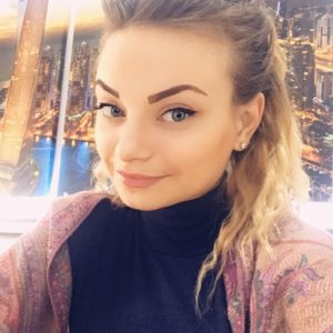 Марина Максим
